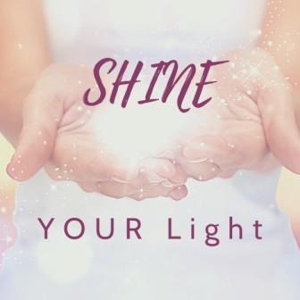 Finde das Licht in dir