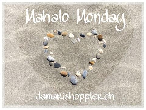 Mahalo Monday