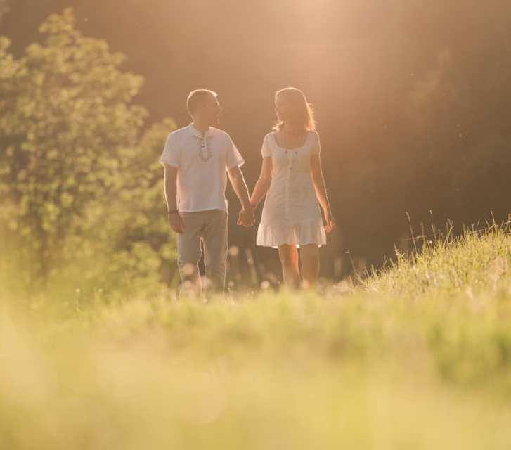Jenseits von Richtig und Falsch gibt es einen Ort, dort treffen wir uns (Rumi)