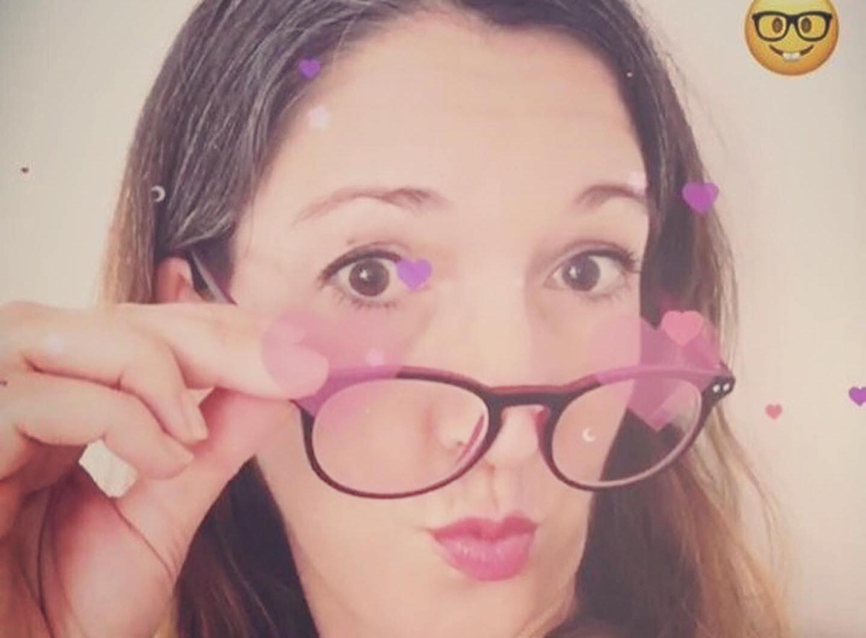 Glücksbrille oder Pechbrille