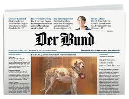 """...""""Bund"""" für den Hund"""