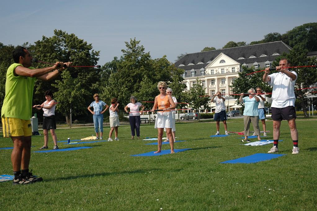 Fitness Travemünde
