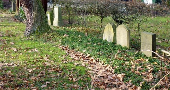 Bildergebnis für datteln jüdischer friedhof