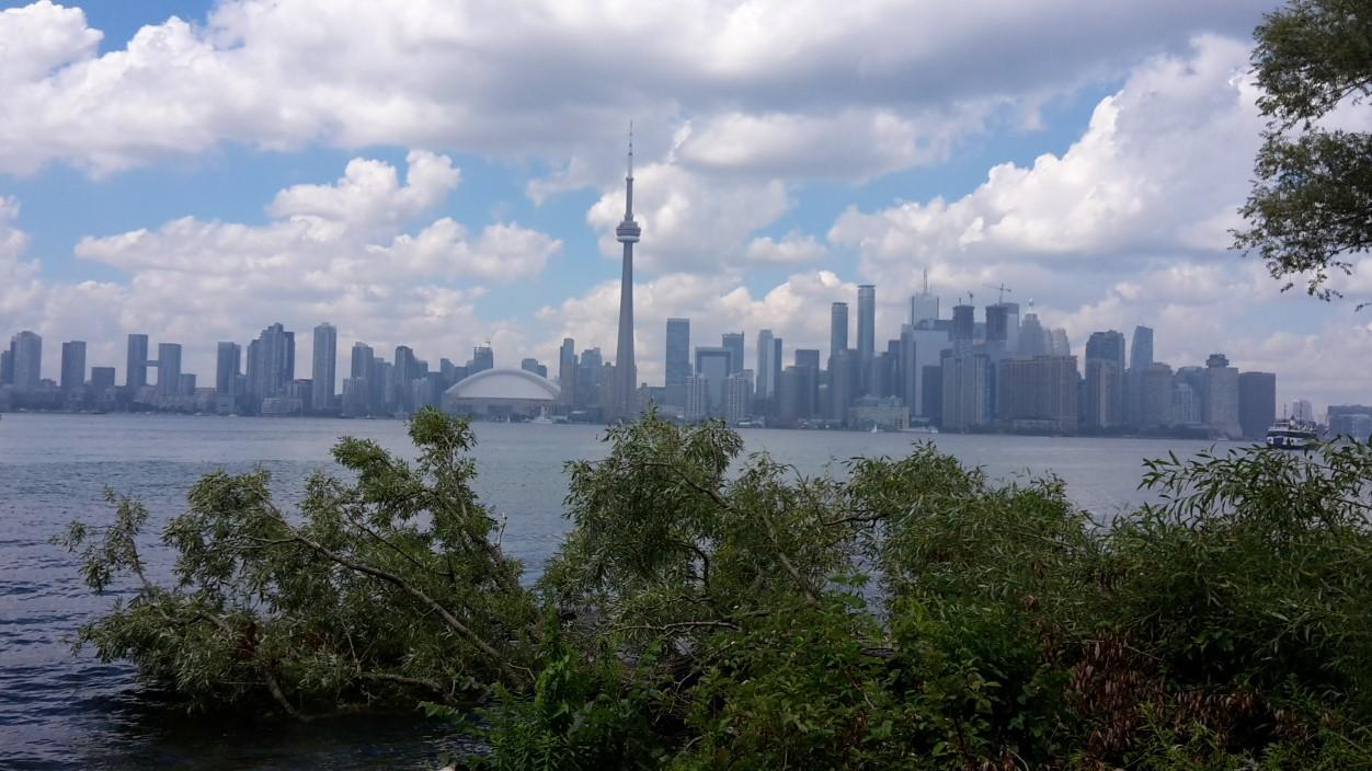 ROAD TRIP CANADA - Toronto