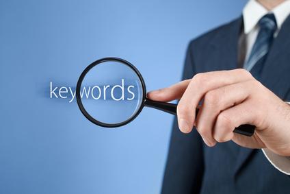Ricerca keyword per il blog