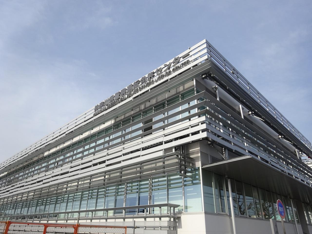 更新 神奈川 センター 免許 県