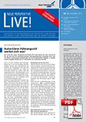 NP-LIVE! Nr. 12 | Ausgabe 12/13