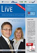 LIVE aktuell Spezial | Ausgabe 01/13