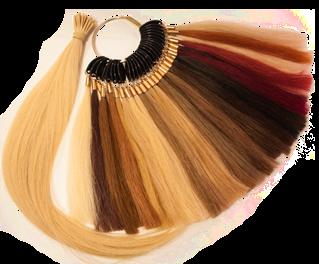 Haarverlängerung - Haarverdichtung