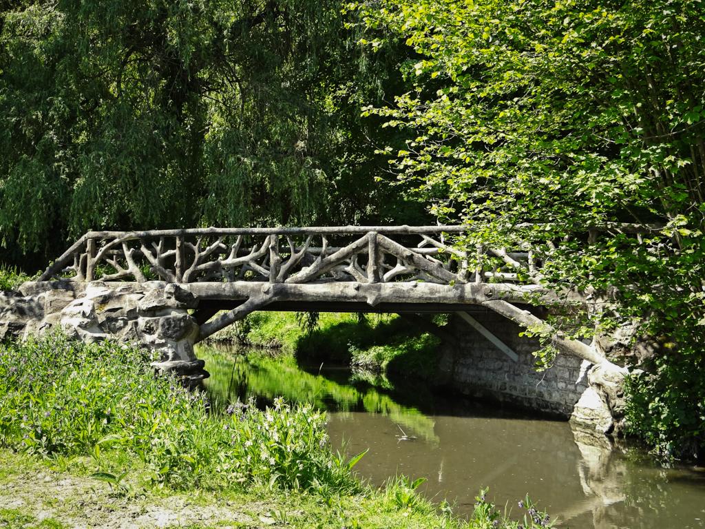 Ponts  - Annie