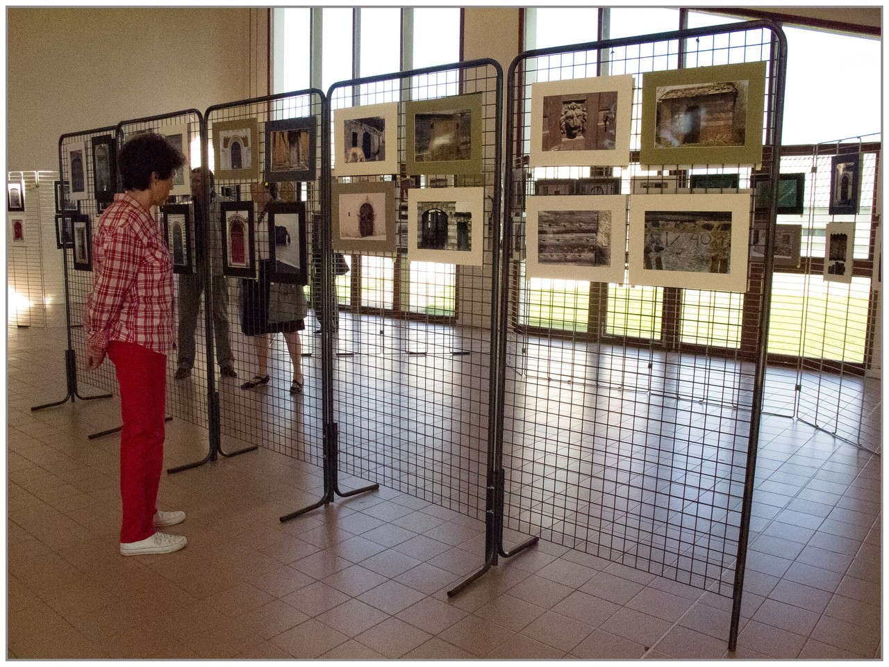 Exposition Milly sur Thérain