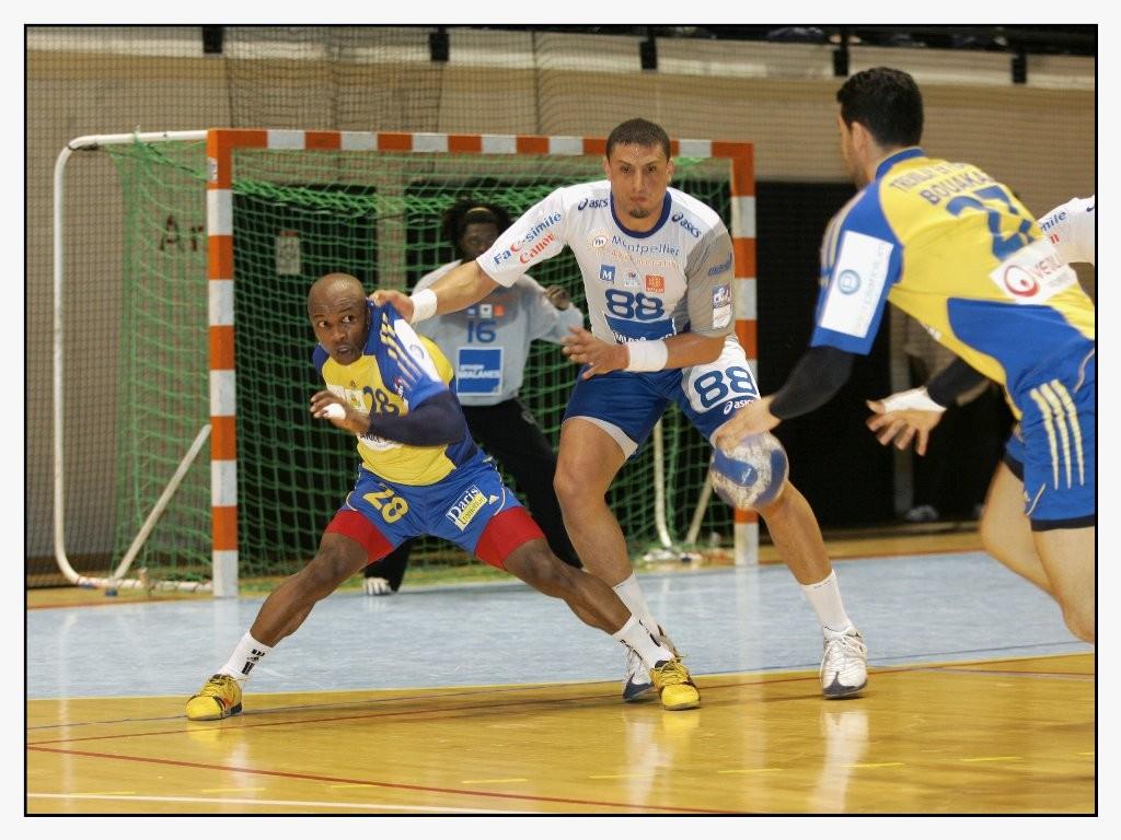 Alex : Hand-Ball 2