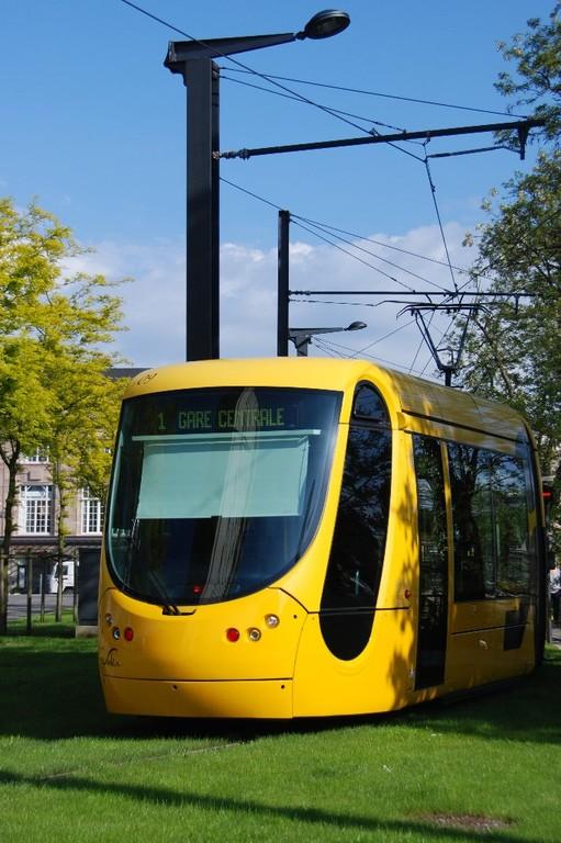 Tramway 2 (Didier)