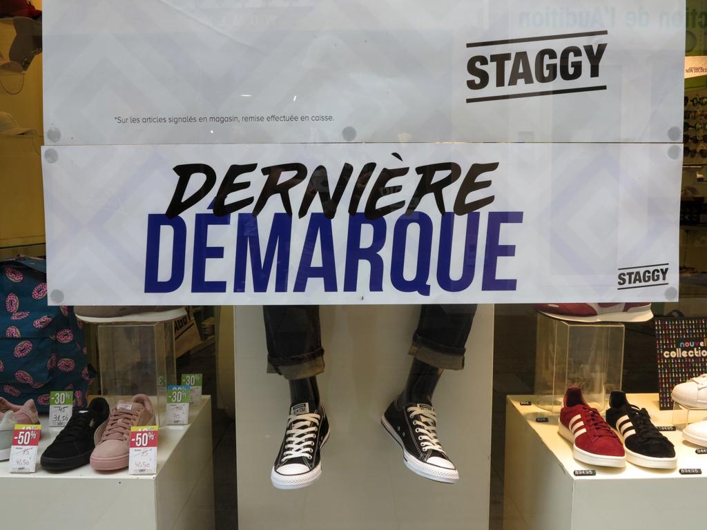 Ephémère - Thierry