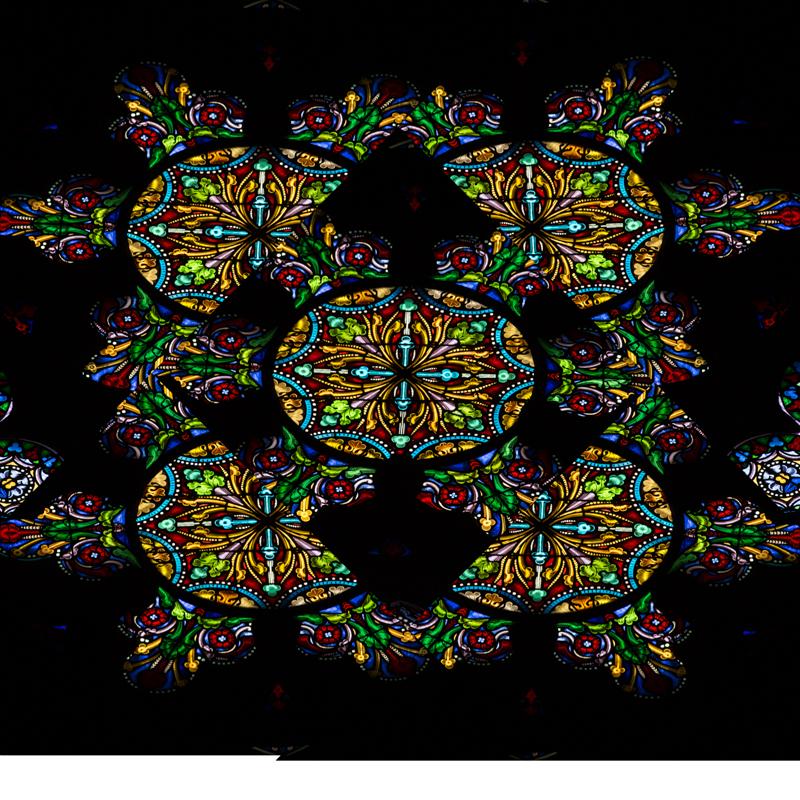 Patrick - Kaléidoscope