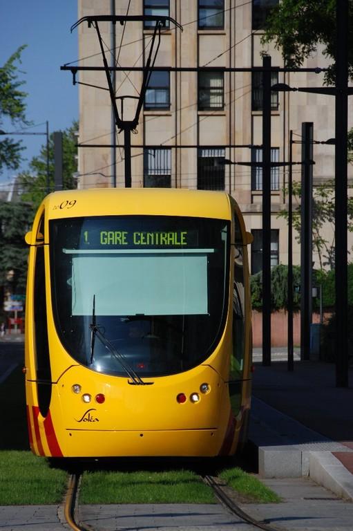 Tramway (Didier)