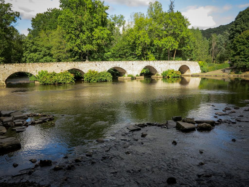Ponts  - André