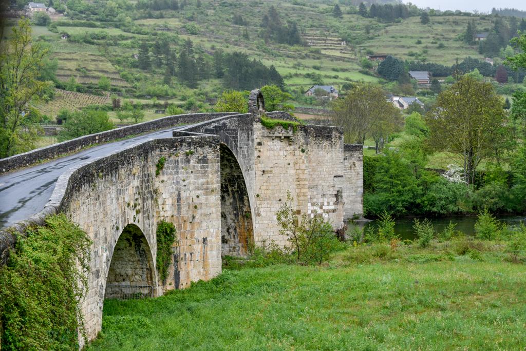 Ponts  - Gérard