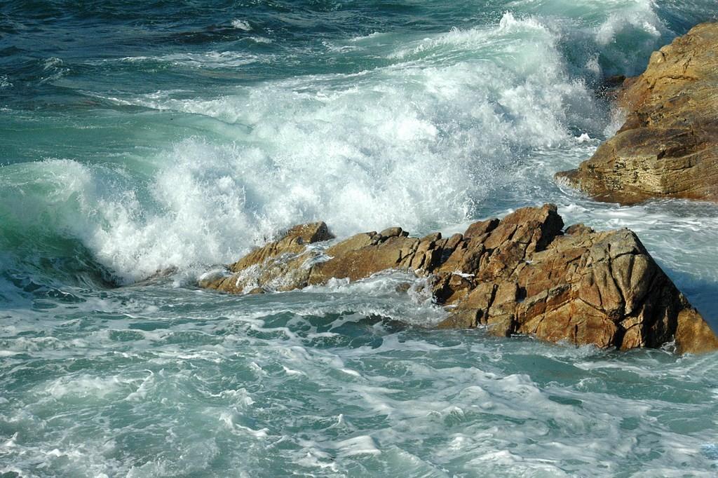 """Gilliane : 2éme prix couleur """"l'eau en mouvement"""""""