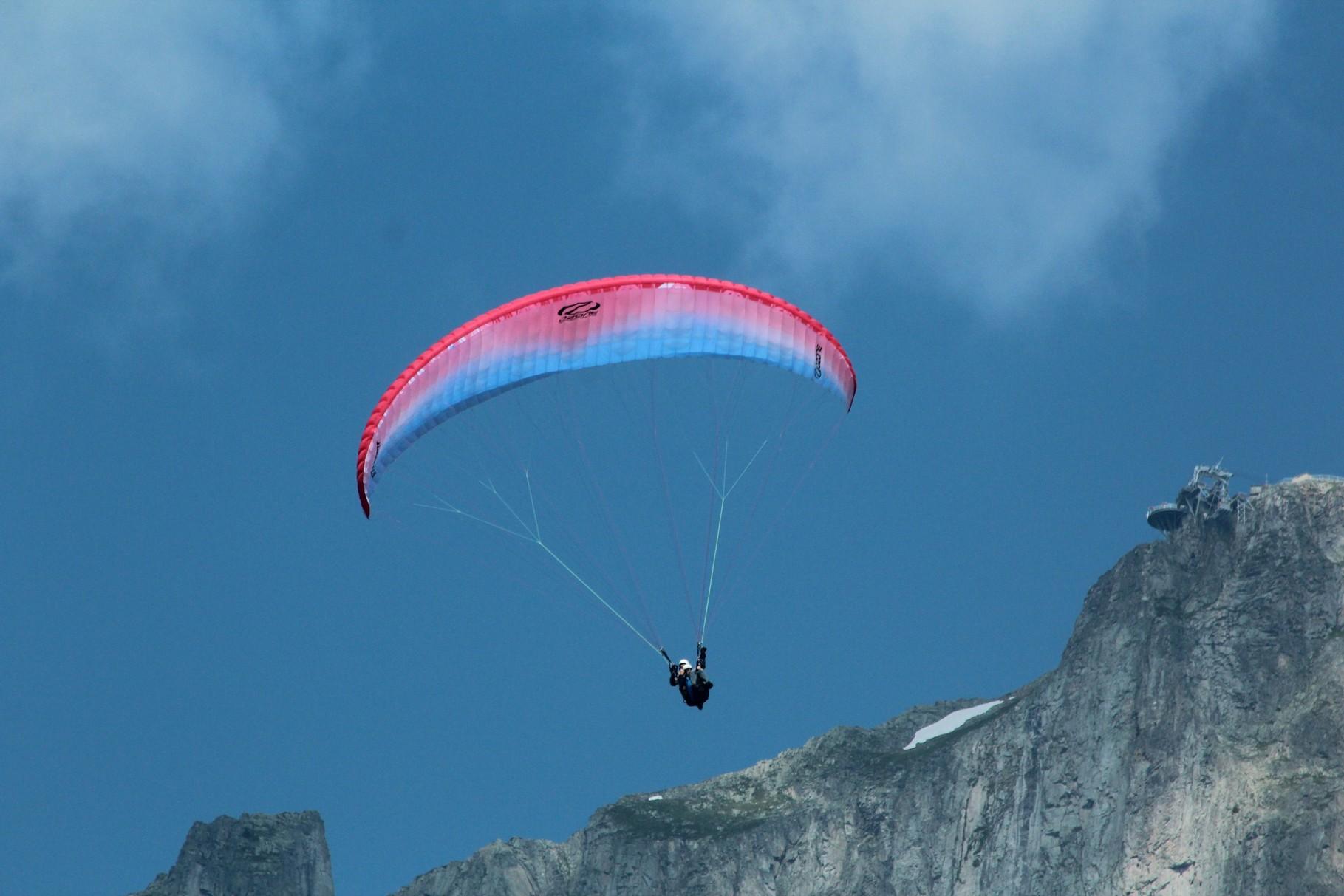 Au dessus des monts - photo proposée par Pascale B.