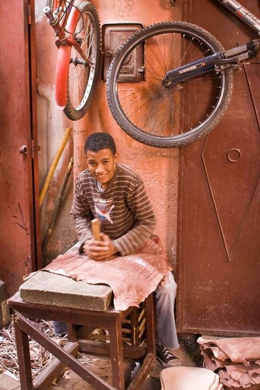Taneur Marocain