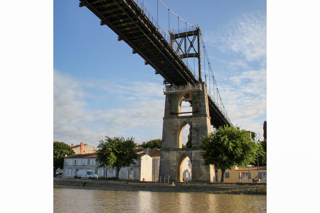Ponts  - Marie Jo
