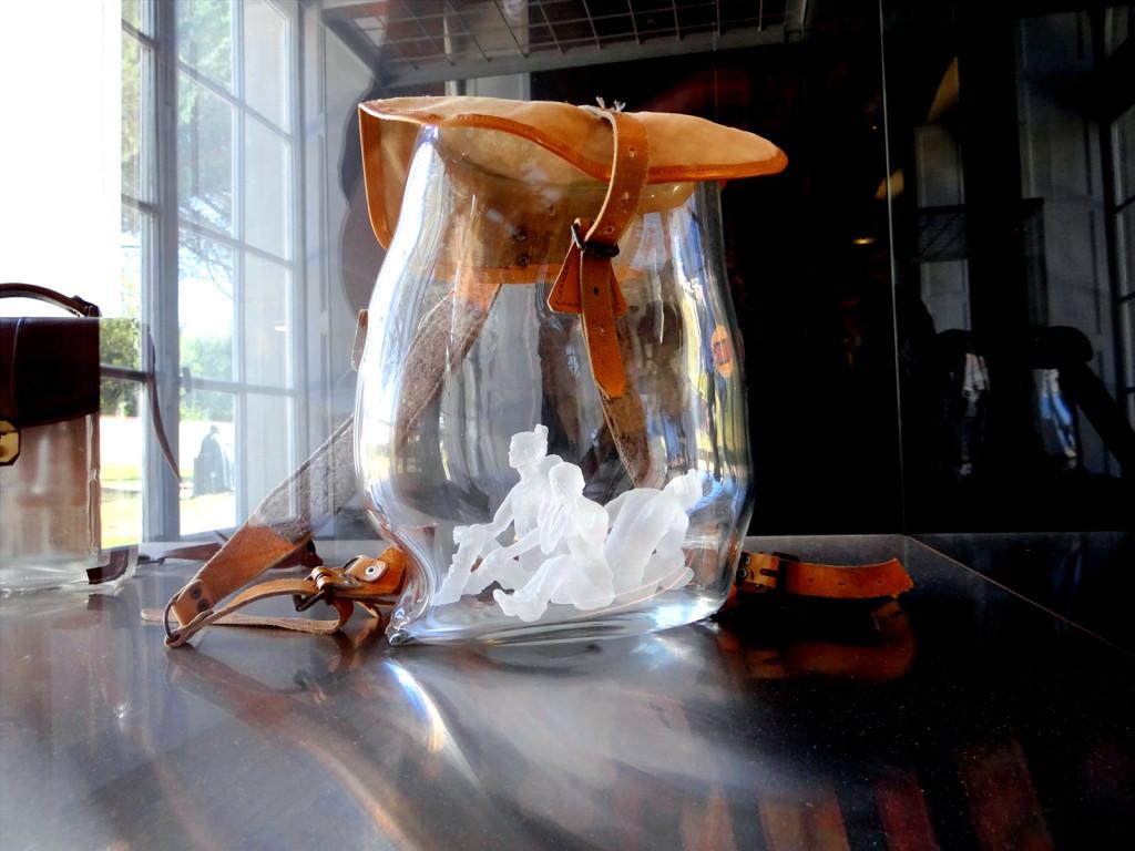 sac de verre - photo proposée par Annie T.