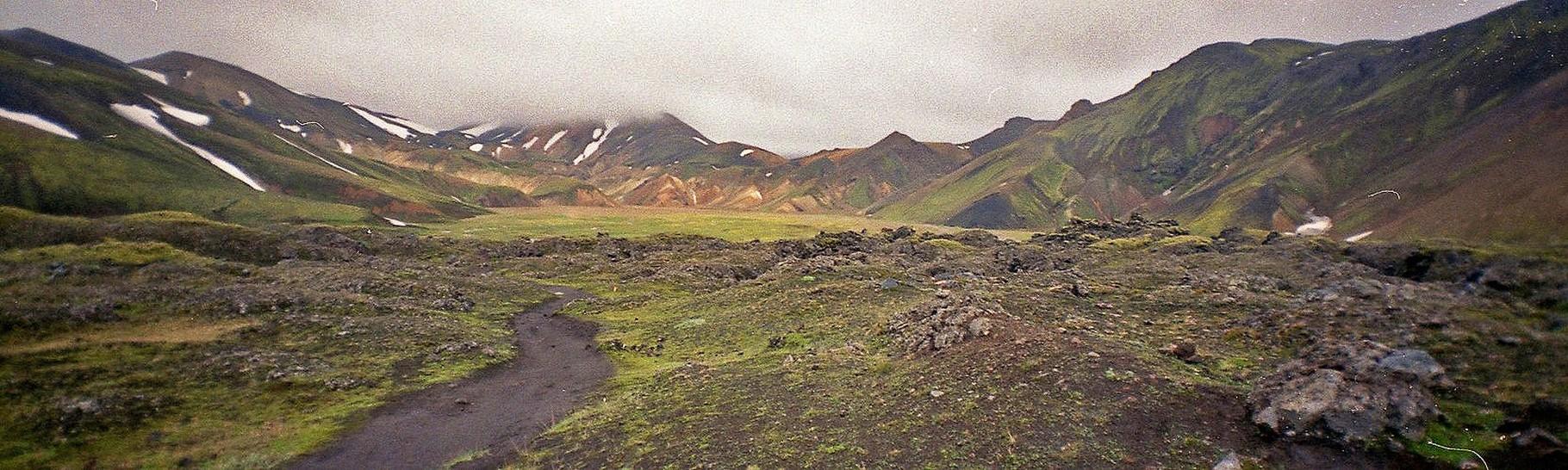 Islande - photo proposée par Pascale B.