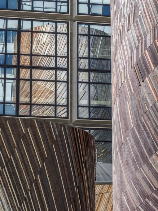 Mosaique - Didier - Mosaique Architecturale
