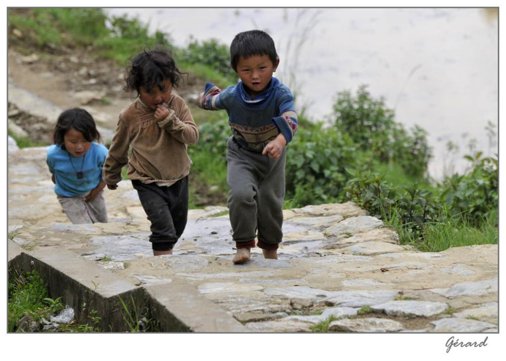 Vietnam - Enfants