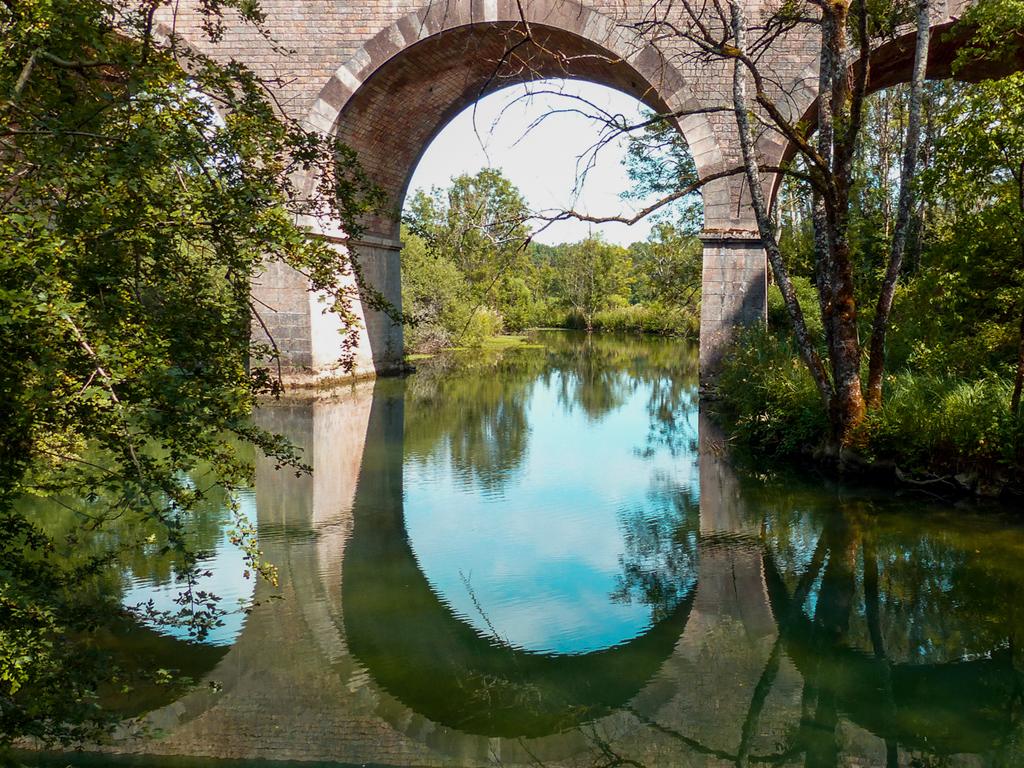 Ponts  - Michel