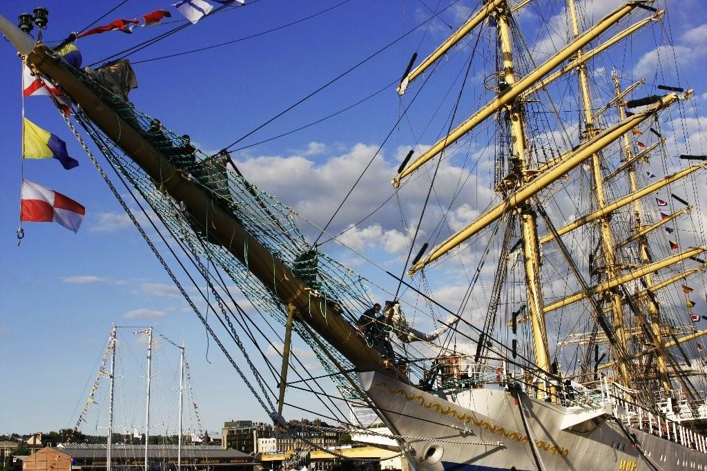 L'armada 2008
