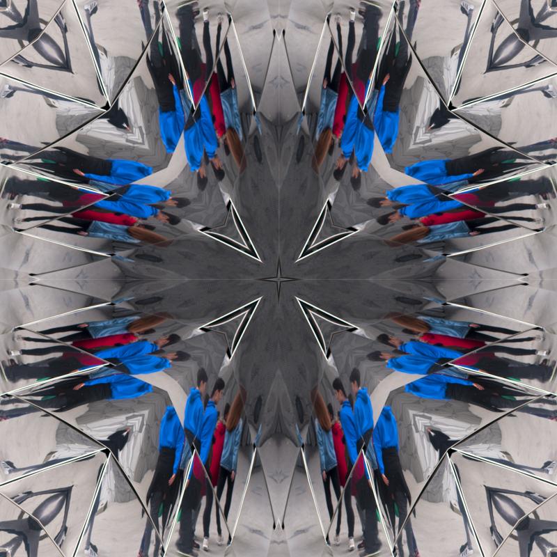 Didier - Kaléidoscope