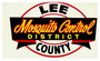 Lee County Florida, Mosquito Control District