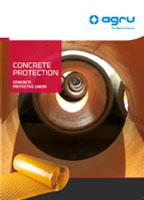 AGRU Concrete Protection