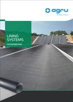 AGRU Lining Systems