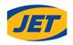Logo Jet-Tankstelle in Soltau, Spender für die Soltauer Tafel.