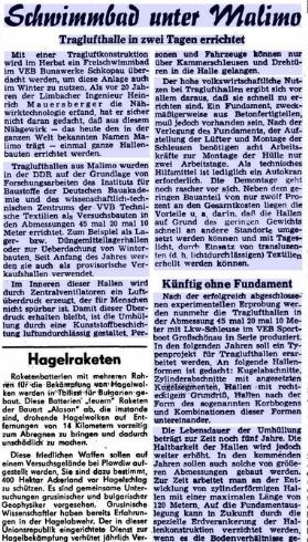 Quelle Neue Zeit, Zefys