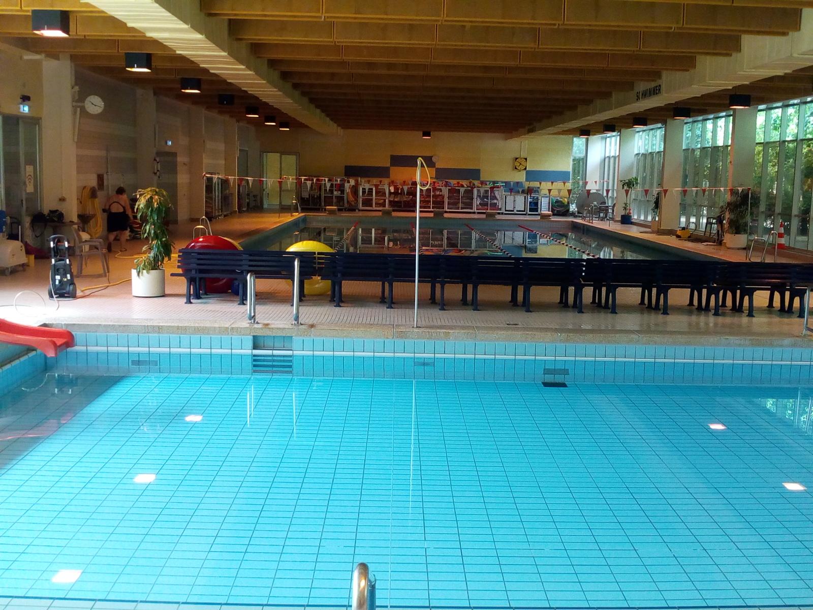 Schwimmhalle holzmarktstraße berlin