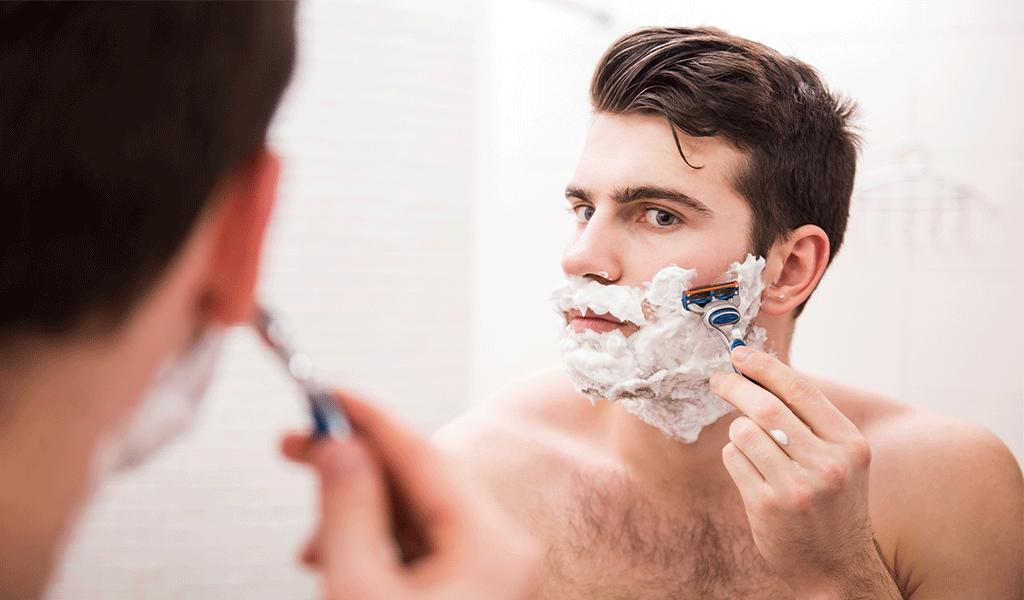 Consejos para Arreglar Afeitar o Recortar la Barba tu Mismo