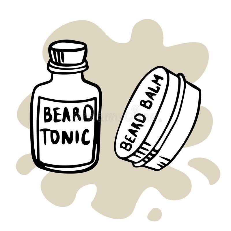 ¿Cuáles son los tónicos para barba y para que sirven?
