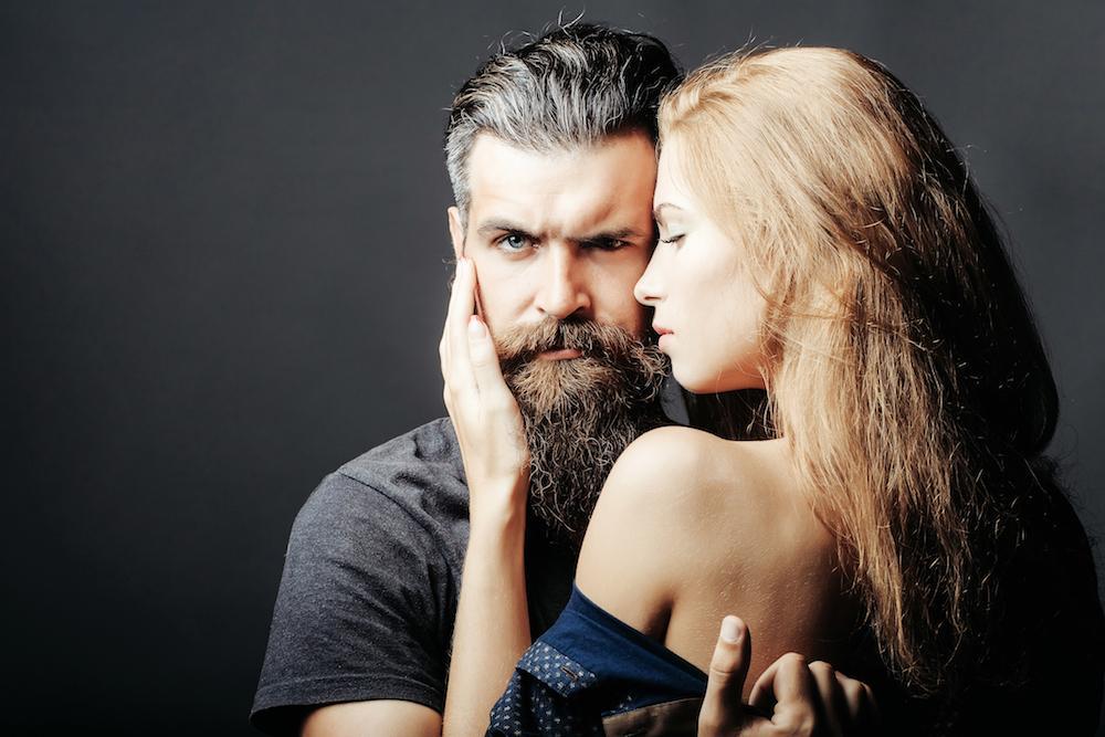 ¿Que se siente tener barba?