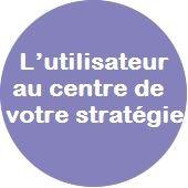 L'utilisateur au centre de la stratégie digitale