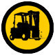 ZimmAteC AZAV Schulungsmaßnahmen Flurförderzeuge / Stapler gem. BGV D27 / BGG 925