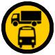 Weiterbildung für Bus und LKW-Fahrer