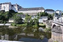 Blick auf Weilburg