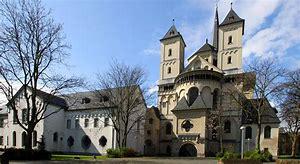 St. Nikolaus, Brauweiler