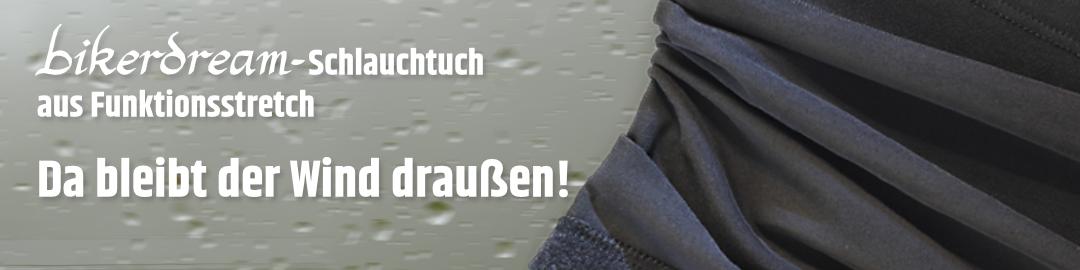Ein must have gegen Wind und Wetter.