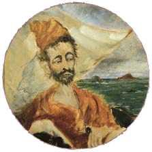 Poèmes du large - Tristan Corbière le peigneur de comètes