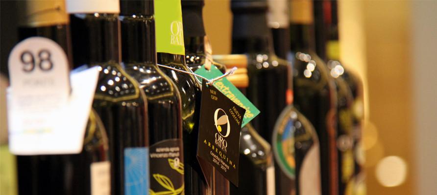 weltbeste Olivenöle, die weltbesten Olivenöle, die besten Olivenöle der Welt - evoo ag - Silvan Brun - Oro Bailén
